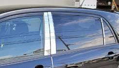 Накладка на стойку. Toyota Allex Toyota Corolla Runx