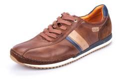 Новые спортивные туфли от Pikolinos (Испания)