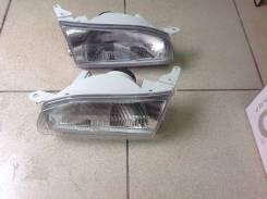 Фары на Toyota Corolla AE-110 1модель 95-98год в наличии левая