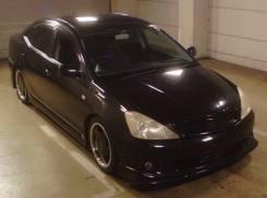 Toyota Allion. AZT240, 1AZ