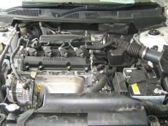 Двигатель в сборе. Nissan Teana, TNJ31 Двигатель QR25DE