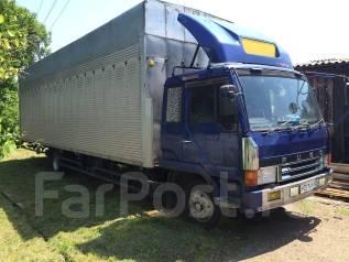 Mitsubishi Fuso. Продам грузовик, 7 500 куб. см., 5 000 кг.