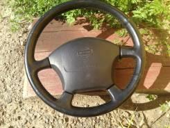 Руль. Nissan Silvia, S14