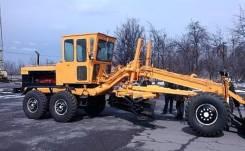 Капитальный и текущий ремонт автогрейдеров