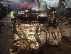 Двигатель 1KR-FE Toyota
