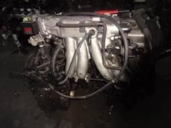 Двигатель 4S-FE Toyota