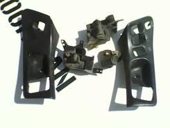 Блок управления стеклоподъемниками. Toyota Celica, ST183, ST183C Двигатель 3SGE