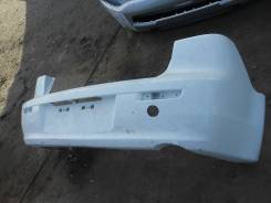 Бампер на Mitsubishi Lancer X