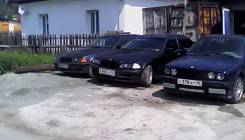 Запчасти БМВ. BMW 3-Series