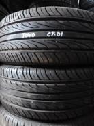 Toyo Proxes CT01. Летние, износ: 10%, 2 шт