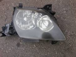 Фара. Mazda MPV, LW5W Двигатель GY