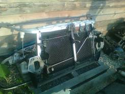 Рамка радиатора. Toyota Ipsum, ACM21, ACM26W, ACM26, ACM21W