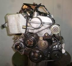 Двигатель 2SZ-FE Toyota