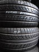 Kumho Ecsta Seven KU23. Летние, износ: 10%, 2 шт