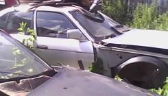 Механическая коробка переключения передач. BMW 5-Series