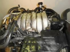 Двигатель 3UZ-FE Toyota