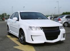 Накладка на фару. Chevrolet Lacetti, J200 Двигатели: F16D3, F14D3