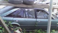 Механическая коробка переключения передач. Nissan Bluebird