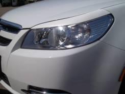 Накладка на фару. Chevrolet Epica