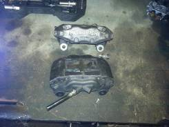 Суппорт тормозной. Mitsubishi GTO, Z16A Двигатель 6G72