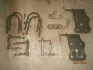 Крепление рессоры. Mazda Bongo, SK82