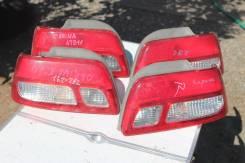 Стоп-сигнал. Toyota Carina, ST215, CT211, CT210, AT212, AT211, CT215, AT210, CT216, 211