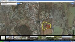 Продам участок под строительство, район 2го Хабаровска. 1 000 кв.м., собственность, электричество, от частного лица (собственник)