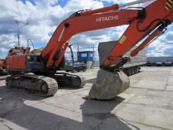 Hitachi EX330. Гусеничный экскаватор Hitachi 330, 2008 г., 2 м3