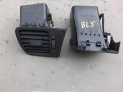 Решетка вентиляционная. Subaru Legacy B4, BL9, BLE, BL5, BL, BP, BP5, BP9, BPE, BPH Subaru Legacy, BP, BL9, BPH, BP9, BL5, BLE, BPE, BP5, BL