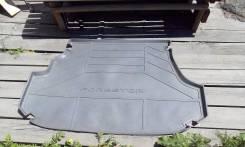 Ковровое покрытие. Subaru Forester