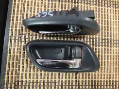 Ручка двери внутренняя. Subaru Forester, SG5, SG9, SG, SG9L