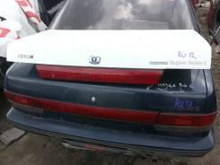 Крышка багажника. Nissan Bluebird, RU12 Двигатель CA18DE