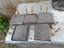 Радиатор отопителя. Nissan Pulsar, FN14, EN14 Двигатель GA15DS