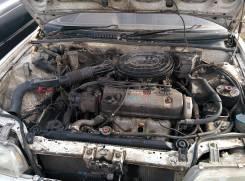 Компрессор кондиционера. Honda Civic, EF2 Двигатель D15B