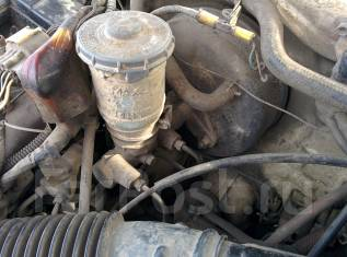 Цилиндр главный тормозной. Honda Civic, EF2 Двигатель D15B