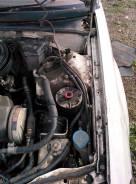 Расширительный бачок. Honda Civic, EF2 Двигатель D15B