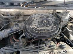Корпус воздушного фильтра. Honda Civic, EF2 Двигатель D15B