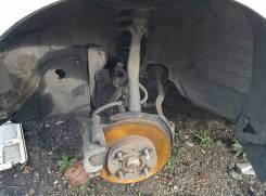 Суппорт тормозной. Honda Civic, EF2 Двигатель D15B