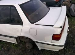 Крыло. Honda Civic, EF2 Двигатель D15B