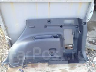 Обшивка багажника. Toyota RAV4, ACA31, ACA36 Двигатель 2AZFE