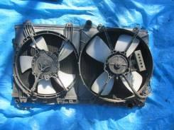 Радиатор охлаждения двигателя. Mitsubishi GTO, Z16A
