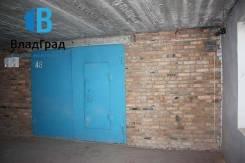 Гаражи капитальные. переулок Камский 8, р-н Столетие, 22 кв.м., электричество. Вид снаружи
