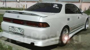 Обвес кузова аэродинамический. Toyota Mark II, JZX90E, JZX90