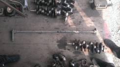 Крепление торсиона, левое заднее