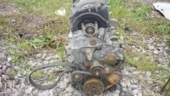 Двигатель в сборе. Honda Odyssey, RA3 Двигатель F23A