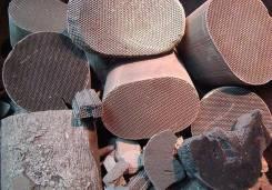 Куплю керамические катализаторы б/у