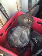 Редуктор. Mazda Bongo Двигатель R2