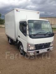 """Mitsubishi Canter. Продам грузовик, без пробега по РФ, категория """"В"""", 4 900 куб. см., 2 000 кг."""
