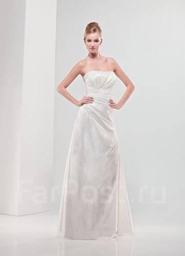 Свадебные платья до 5 тысяч рублей