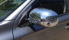 Накладка на зеркало. Mitsubishi RVR Mitsubishi ASX